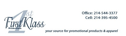 First Klass Promotions